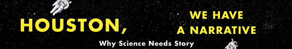 Science Needs Story